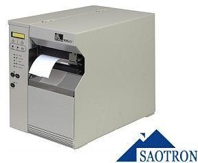 Принтер Zebra 105SL Plus . Принтер этикеток 105 SL Plus от Zebra – быстрая и надежная модель, созданная для длительной и интенсивной работы промышленного производства, логистики,  при грузоперевозках, для маркировки продукции и инвентарного контроля и другое.