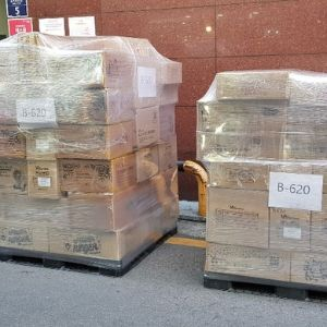 Отправка и упаковка товара