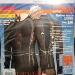 Термо футболка (мужская) немецкой фирмы comazo (до - 25 С). Спортивная модель!