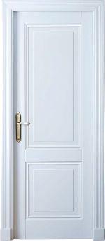 Межкомнатная дверь Luvipol ISLAS Malta (глухая)