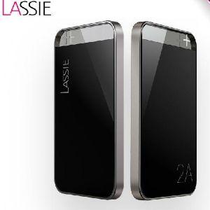 внешний аккумулятор Lassie L6 для любых телефонов. Фото и описание здесь: