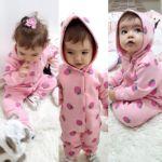 Детская одежда всех возрастов Baby