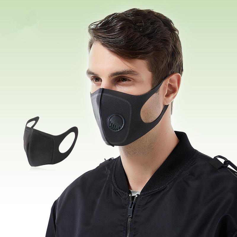 Стильные антибактериальные маски оптом!