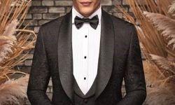Мужские костюмы для бракосочетания и классические костюмы