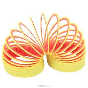 Пружинки Slinky, Made in USA.