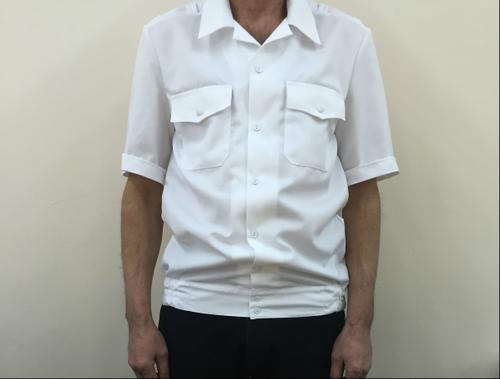 Форменная рубашка Полиции (МВД нового образца)