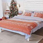 комплекты постельного белья из фланели и махровые полотенца