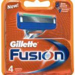 сменные кассеты Gillette оптом