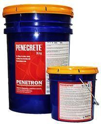 Пенекрит (шовный гидроизоляционный материал). Применяется для гидроизоляции трещин, швов, стыков, мест вводов коммуникаций. Отличается удобоукладываемостью, пластичностью, высокой прочностью, отсутствием усадки, высокой адгезией к бетону, камню, кирпичу, металлу. Цена: 255 руб/кг, фасовка: ведра по 5, 10 и 25 кг.