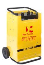 Пуско-Зарядное Устройство с трансформатором New Chance NC-JS360B