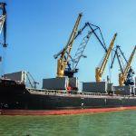 Цены на пшеницу 4 класса на ФОБ порты ЮФО России