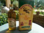фабрика оливкового масла Extra Vergine в Римини, Италия