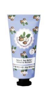 Med B Shea Butter Rich Foot Cream— Крем для ног с маслом ши