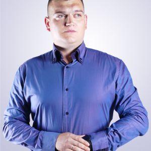 Александр Михайлович. Руководитель финансового департамента. Отвечает за финансовые потоки в компании.