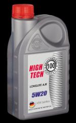 Масло моторное PROFESSIONAL HUNDERT HIGH TECH Special longlife A.J.K. 5W-20 (4л.) 402744