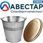 производство крышек для консервирования (СКО-82, Twist-off),
