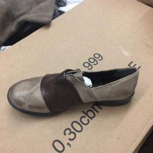 Ботинки Италия. 100% натуральная кожа.