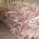 Цены на мясо баранины в апреле 2018 года