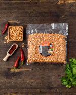 Арахис ж/с со вкусом Паприка (Вакуум) 1 кг