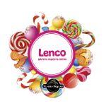 натуральная карамель Lenco оптом от производителя