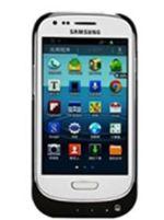 Ищем оптовиков! Чехол-аккумулятор для Samsung Galaxy S3 mini sams mini s3