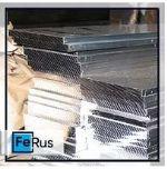 Шина алюминиевая от 3 до 20 мм