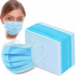 Маска медицинская нестерильная одноразовая. Состоит из трех слоев. Внешний слой изготовлен из гидрофобного нетканого материала, для предотвращения попадания биологической жидкости на фильтрующий элемент маски. Маска снабжена антибактериальным фильтром мельтблаун, который изготовлен из 100% полипропилена выдувного способа нанесения. Обладает хорошей воздухопроницаемостью, не накапливает статического электричества, не прозрачна, мягкая и не раздражает кожных покровов. Маски имеют усовершенствованную форму с тремя складками, направленными вниз. Маски произведены с использованием соединительной технологии, при которой предусматривается мощная прокатка трех слоев мягких и гибких материалов, что устраняет грубость и неудобства традиционных методов соединения материалов (склеивание, нагрев, сшивание и т.п.). В наличии гибкий носовой фиксатор в верхней части маски, который обеспечивает подбор индивидуальной формы, лучшее прилегание к лицу и защиту. Маски имеют круглые ушные резинки и не препятствуют свободному дыханию, обладают высокой воздухопроницаемостью (200 дм3/м2 х с). Реакция водной вытяжки (рН) 6,7+-0,1 (Нейтральный). Соответствуют ГОСТ EN 13795-2-2011