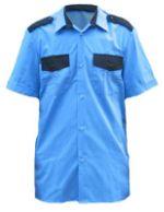 Рубашка охранника ОХ 008-3