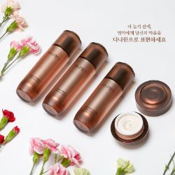 Somang Cosmetics — косметика Южной Кореи
