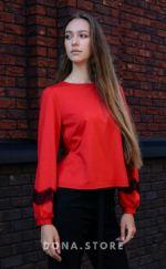 Дизайнерская женская одежда из Сибири