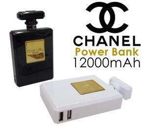 Chanel Дополнительный внешний аккумулятор .