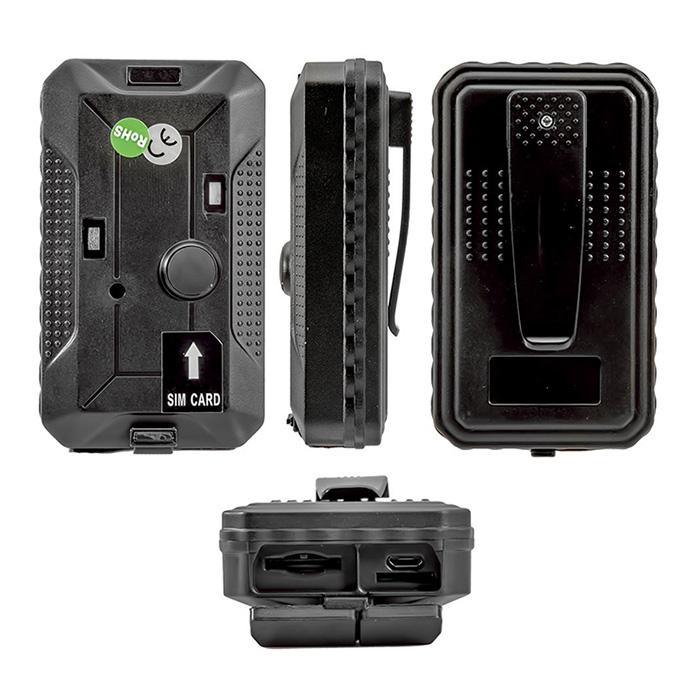 Персональный GPS трекер Kingneed T13 с длительным временем работы (ёмкость аккумулятора равна ёмкости аккумуляторов автономных автомобильных трекеров). На корпусе GPS-трекера, присутствует тревожная кнопка SOS, при нажатии на которую, отправляется уведомление, на заранее заданные номера телефонов. Вес трекера отличается от веса iPhone 4S всего на 10 грамм. На GPS-трекере присутствует клипса для крепления на пояс. Характерные особенности: •Наличие кнопки SOS. •Мощный аккумулятор. •Компактный размер. ПРИМЕРЫ ИСПОЛЬЗОВАНИЯ Контроль сотрудников на личном авто. Используя GPS-трекер Kingneed T13, вы всегда будете в курсе текущего местоположения ваших сотрудников – видеть полную картину их рабочего дня (где ездили и чем занимались). Магнитное крепление позволяет быстро и легко устанавливать GPS-трекер в любом месте (в том числе – снаружи), а также переставлять его на другие автомобили. Безопасность личного авто. Kingneed T13 является надежным, дополнительным рубежом защиты, на практике помогающим найти и вернуть угнанный автомобиль. Достаточно спрятать его в салоне машины и настроить передачу местонахождения 1-2 раза в сутки, чтобы быть спокойным за автомобиль. В экстренном случае маяк дистанционно переводится в непрерывный режим работы, позволяя подробно отслеживать передвижение машины. Отслеживание грузов. Используя GPS-трекер Kingneed T13, вы можете контролировать процесс перевозки вне зависимости от вида транспорта и протяженности маршрута, обеспечивая сохранность грузов и соблюдение сроков доставки. Это эффективное решение для транспортных компаний, логистических отделов торговых и производственных предприятий. Охрана арендной техники. Kingneed T13 вовремя известит о попытке вывоза арендного оборудования за обозначенную территорию, а также поможет выявить его новое местоположение. Поэтому его часто используют для контроля торгового и промышленного оборудования: автоматов самообслуживания, мобильных витрин, строительной техники, электрогенераторов, узловых объектов сет