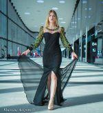 "Платье Elena Romanova ""Ларимар"" Арт. 9115"