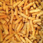 Картофель фри вкусы в ассортименте