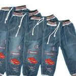 Новые поступления детских джинс ( с начесом), одежды, трикотажа. Готовимся к осени. Сниженные цены