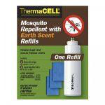 Набор запасной Thermacell с запахом земли (1 газовый картридж + 3 пластины) MRE00-12 MRE 00-12