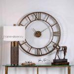 Интерьерные настенные часы YZ190730-5