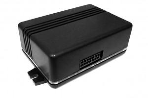 Терминал ASC-3 1. Назначение и принцип работы  1.1. Абонентский телематический терминал ASC-3 предназначен для спутникового мониторинга стационарных и подвижных объектов (транспортных средств) с использованием систем ГЛОНАСС и GPS, регистрации показаний датчиков уровня топлива и др., а также работы с дополнительным внешним оборудованием: микрофон, внешний динамик, видеокамера и др. 1.2. Терминал обеспечивает передачу мониторинговой информации  по сетям подвижной радиотелефонной связи стандарта GSM 900/1800 с поддержкой пакетной передачи данных GPRS и текстовых сообщений SMS, а так же поддержку протокола передачи EGTS (EraGlonassTelematicsStandard) в соответствии со спецификацией протоколов, предусмотренных Межгосударственным стандартом ГОСТ  «Глобальная навигационная спутниковая система. Аппаратура спутниковой навигации для оснащения колесных транспортных средств категории М и N. Общие технические требования».  Накопленные данные передаются на выделенные серверы (до 4-х одновременно) со статическими IP-адресами и доступны по сети интернет в режиме on-line для просмотра и формирования отчетов на компьютере пользователя (диспетчера). 1.3. Специальное программное обеспечение в режиме on-line отображает местонахождение транспортных средств на карте, фиксируя дату и время, скоростной режим, маршрут следования, пробег, места и длительность стоянок (простоев), а также формирует отчеты.  2. Технические характеристики 2.1. Навигационный модуль  Спутниковые навигационные системыГЛОНАСС / GPS Погрешность координат, м2,5 Погрешность времени, нс50 Количество каналов (поиск/слежение)80/20 Среднее время «холодного старта», с25 Среднее время «горячего старта», с1 Чувствительность обнаружения, дБм144 Чувствительность слежения, дБм161 Ускорение, g4 Максимальная скорость, м/с515 Максимальная высота, м18000 Разрядность акселерометра, Бит16 Режимы измерения, g2/4/8/16 Чувствительность, mg/digit1/2/4/12 2.2. Модуль передачи данных  Стандарты передачи данныхGSM/EDGE/GPRS Частоты, МГц900/1