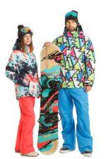 Azimuthsport — горнолыжная и сноубордическая одежда оптом