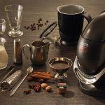 продажи капсульного кофе и напитков, капсульных кофемашин