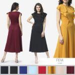 Платье FEM Х-063