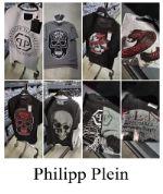 Мужские футболки PHILIPP PLEIN