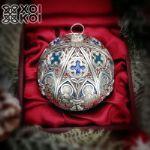 ювелирные изделия из серебра, золота