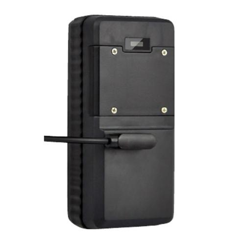 Миниатюрный GPS-трекер с Чипом Ublox 7 и антенной отличного качества. Преимущества •Очень маленький размер. Удобно переносить и легко прятать •До 30 дней работы с литий-полимерной аккумуляторной батареей 3000мАч •Позиционирование GSM+GPS с системой отслеживания местоположения через карты Google Возможности •Портативный прибор системы безопасности для Ваших ценностей со встроенным датчиком движения •Конструкция подходит для использования вне помещения •Защита от влаги - IPX7 •Многоцветный LED-индикатор •Магнитный кабель зарядки через USB •Кнопка SOS оповещения  Краткие характеристики: •GPS + GSM •Габариты: 88.8x42.7x26.2 мм •Вес: 133 г •GPRS: MTK 6261 •Четырехдиапазонный: 850/900/1800/1900 МГц •Антенна: Встроенная, GPRS класс 12 •Питание: многократно подзаряжаемая литий-полимерная аккумуляторная батарея, 3000мАч •Встроенный датчик движения/вибраций •GPS: U-BLOX G7020-ST, 50 канальный •Антенны: Встроенная •Точность определения местоположения: <5м •Точность: Определения местоположения: (R)C161 dB, «Холодная» загрузка: (R)C148 dB, «Горячая» загрузка: (R)C156 dB •«Холодная» загрузка:<27с, «Тёплая» загрузка: <5с, «Горячая» загрузка: 1с •A-GPS: услуги AssistNow онлайн и AssistNow оффлайн