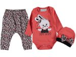 поставка детской одежды из Турции для детей разных возрастов