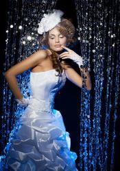 Русанова — свадебные платья по оптовым ценам