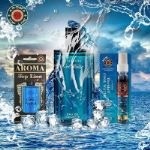 Топ Арома — парфюмированные ароматизаторы Aroma Top Line Luxury
