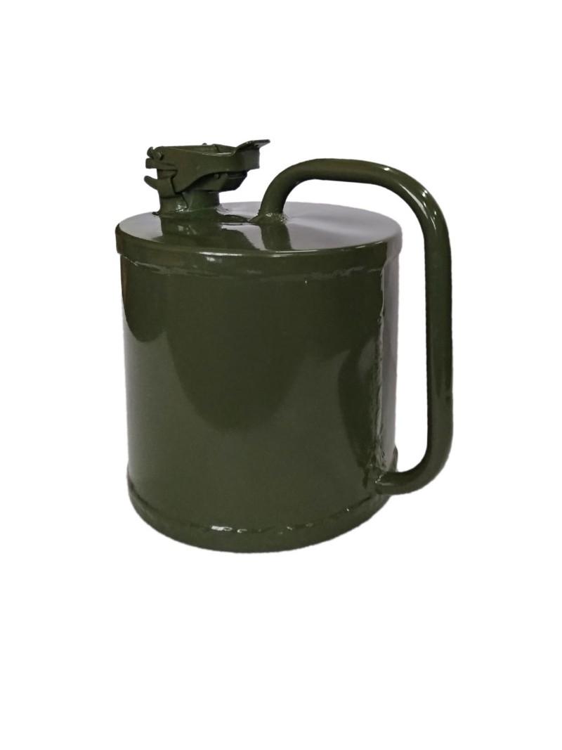 Емкость для гсм 5 литров