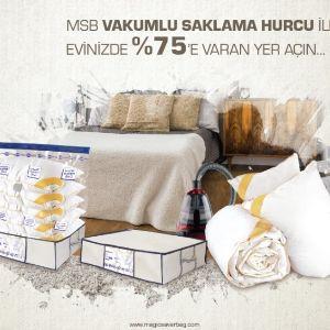 Вакуумный пакет ''TOTE''..Обережет ваши вещи от сырости и моли, а также сохронит вам место для других вещей. Размеры: L: 42 * 40 * 25                XL: 50 *65 * 15             XXL: 50 * 65 * 25