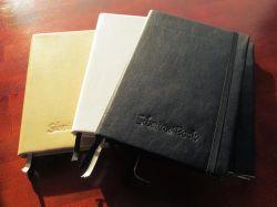 Sibirian Book — блокноты ручной работы для лендингов